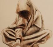 The Beggar woman