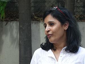 Sunita Shetty