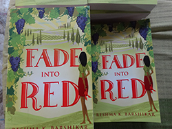 Fade into Red for sale at Gyaan Adab