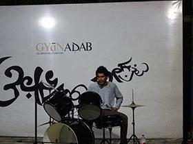 Alan Samuel – Drums