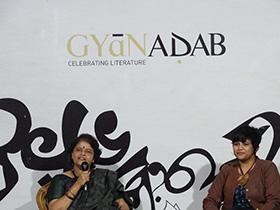 Artist mom Sujata with artist daughter Ishita - in an inspiring conversation