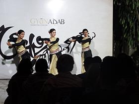 Gyaan Adab was housefull as the journey called 'Yatra' began