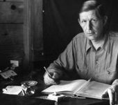 Summing Up Auden