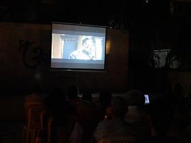 Screening of 'Dance like a Man'