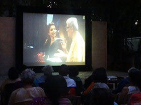 Featuring Lillete Dubey and Mohan Agashe