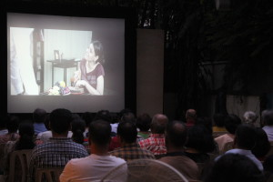 Due to popular demand, Nandita Das and Divya Jagdale's Between The Lines came for a second screening.