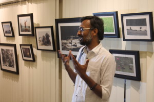 Pankaj Sekhsaria talks about the journey behind his photographs.