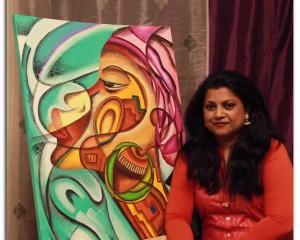 Manisha Vedpathak.