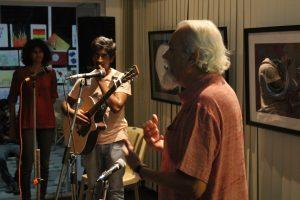Randhir Khare introduces 'Easy Wanderlings'