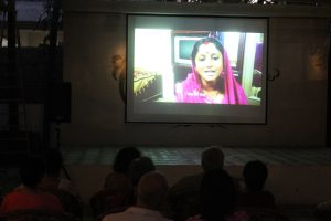 A grab from 'Bhopal Diaries'