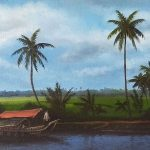 Backwaters-at-Alleppey