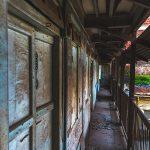 Pratik's Art - Broken-corridor