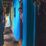 Pratik's Art - Corridor