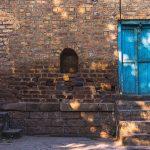 Pratik's Art - wall-n-door
