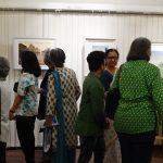 An exhibition by Priya Dhoot and Atul Gendle